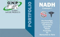 Best of NADH products