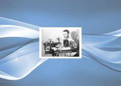 Frequenztherapie nach Royal Raimund Rife